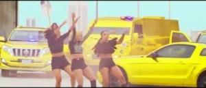 "Video: Kcee – ""Bullion Squad"""